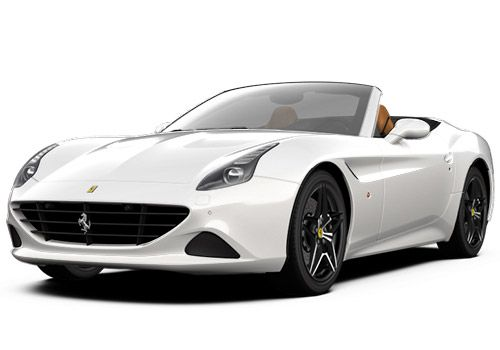 Ferrari California TBianco avus Color