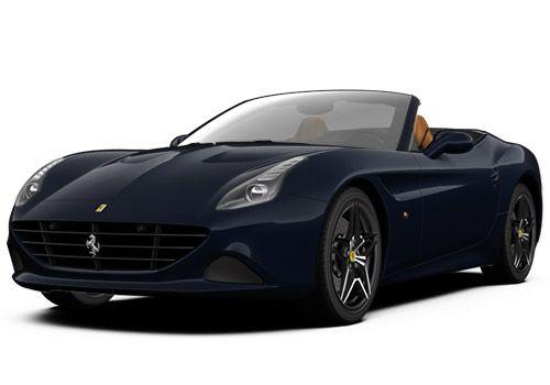 Ferrari California TBlu pozzi Color