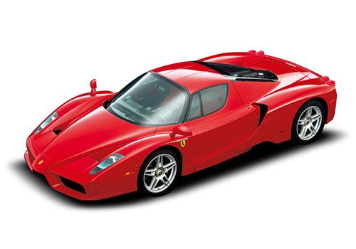 Ferrari Enzo Pictures