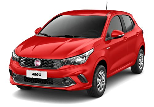 Fiat Argo Price in India, Launch Date, Images & Review