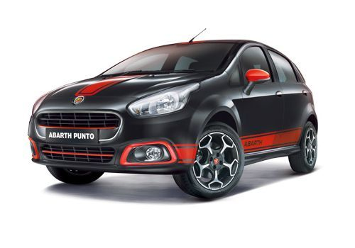 offers discounts on fiat punto abarth cars in new delhi. Black Bedroom Furniture Sets. Home Design Ideas