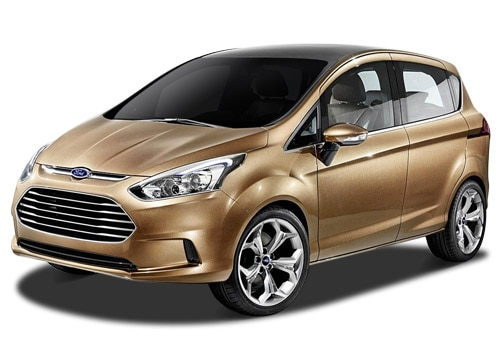ford b max price features specs images colors reviews. Black Bedroom Furniture Sets. Home Design Ideas
