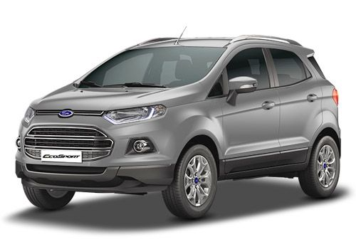 Ford Ecosport   Tdci Ambiente Price Features Specs Images Colors Reviews