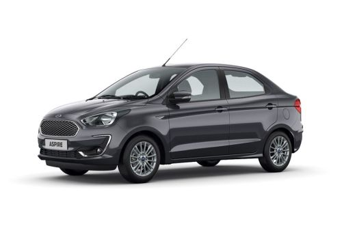 Ford Aspire Titanium On Road Price And Offers In Bangalore Pps Ford