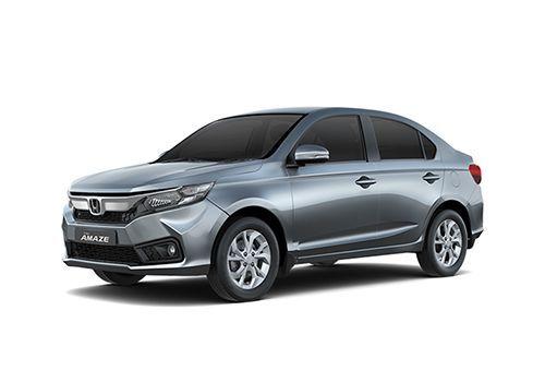 Honda Amaze Car Loan