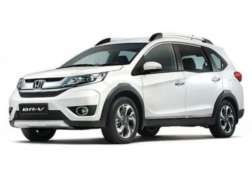 Honda Brv Price Check July Offers Images Reviews Mileage