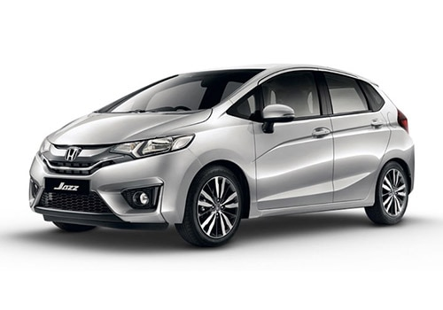 Honda Jazz Price (Check July offers), Images, Reviews, Mileage