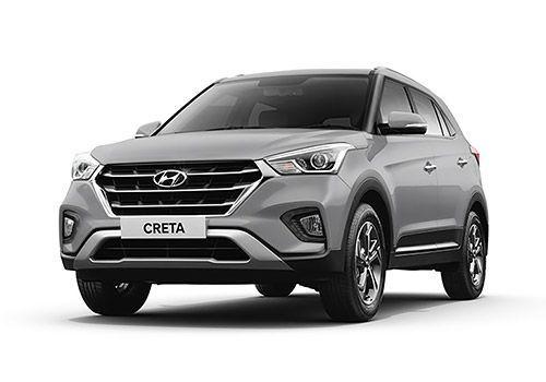 Hyundai Creta Colors 2018 in India | CarDekho.com