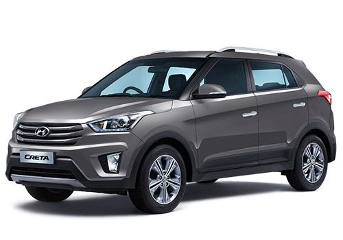 Creta 2017 White >> Hyundai Creta Colors in India, 9 Creta Color Images