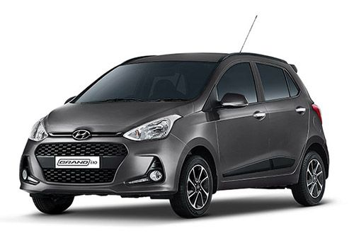 Hyundai Grand I10 Colours 2017 In India Cardekho Com