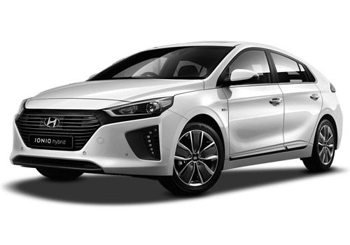 hyundai ioniq specifications features 0 0 mileage more. Black Bedroom Furniture Sets. Home Design Ideas