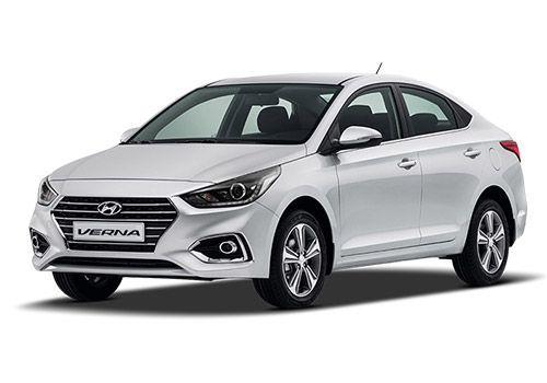 Hyundai Verna 2016 2017 1 6 Sx Vtvt Price Mileage 17