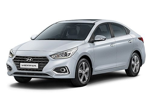 Hyundai Verna On Road Price And Offers In Gurgaon Orion Hyundai