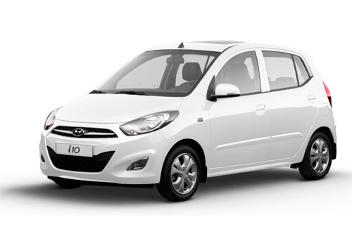 Hyundai i10 Price, Images, Mileage, Specifications, Reviews