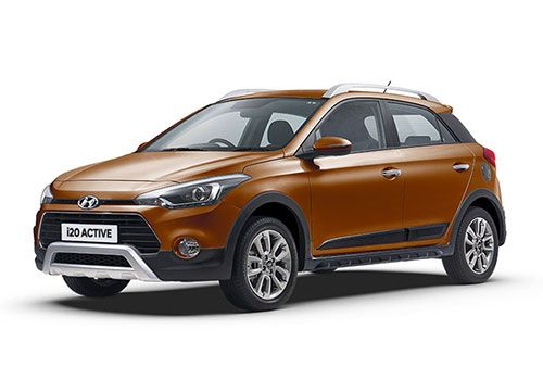 hyundai i20 active specifications features mileage more. Black Bedroom Furniture Sets. Home Design Ideas