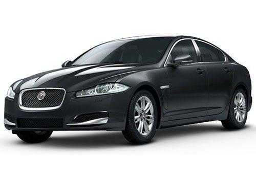 Jaguar XF 2009-2013 Pictures