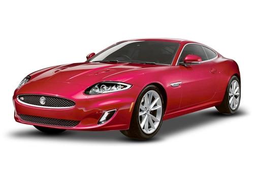 Jaguar XK Pictures