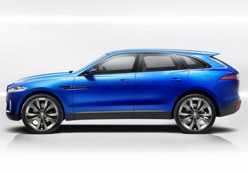 Jaguar c x17 price in india launch date images review publicscrutiny Images