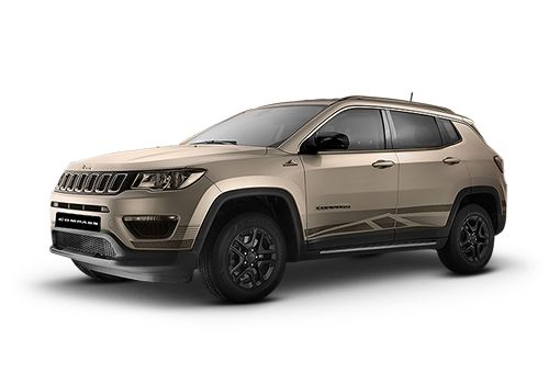 Jeep Compass 2 0 Bedrock Price Features Amp Specs Images