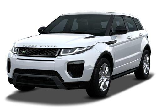 Land Rover Range Rover Evoque 2015-2016Fuji White Color