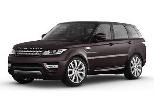 Land Rover Range Rover SportCauseway Grey  Color