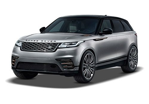 Land Rover Range Rover Velar Colors 2018 In India