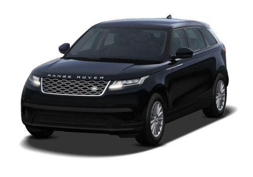 Land Rover Range Rover VelarBlack Color