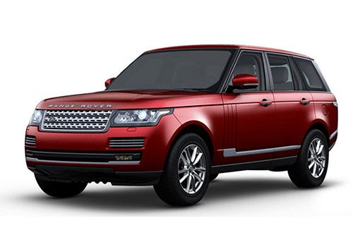 Land Rover Range Rover 2014-2017 Pictures