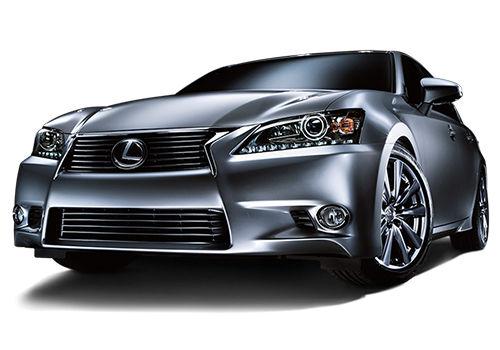 Lexus GS 2005-2013 Pictures