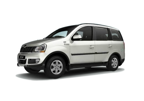Mahindra Xylo 2009-2011Diamond White Color