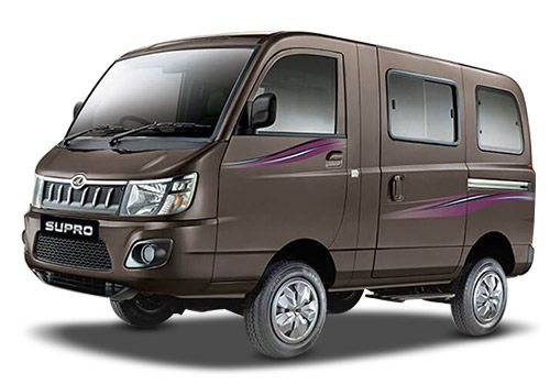 Mahindra Supro Price, Images, Reviews, Mileage, Specification