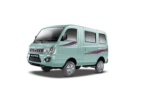 daa6df18cd Mahindra Supro LX 8 Str On-Road Price and Offers in Pune