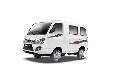 Mahindra Supro LX 8 Str On-Road Price and Offers in Pune, Pimpri