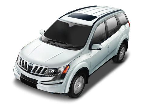 Mahindra XUV500 2011-2015