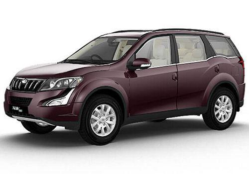 Cruze 2018 India >> Mahindra XUV500 Colours 2018 in India | CarDekho.com