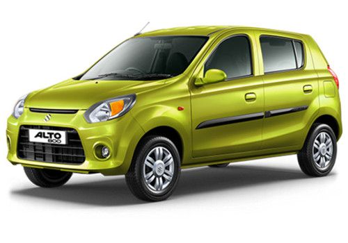 Alto Car Price In Punjab