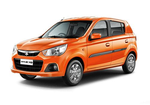 Alto K Car Price In Bangalore