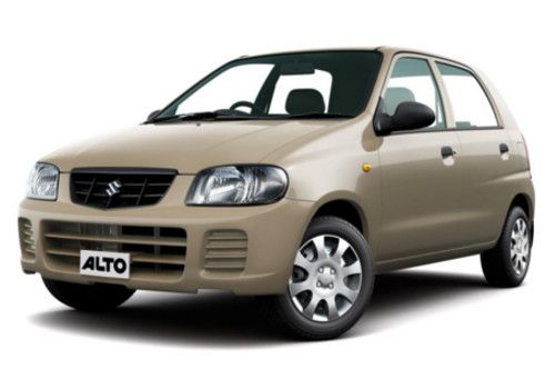 Maruti Alto Second Hand Cars Sale In Hyderabad City