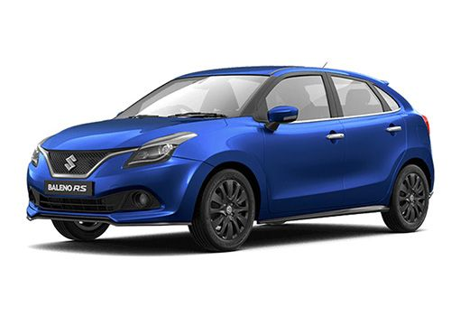Maruti Baleno Colours 2017 In India Cardekho Com