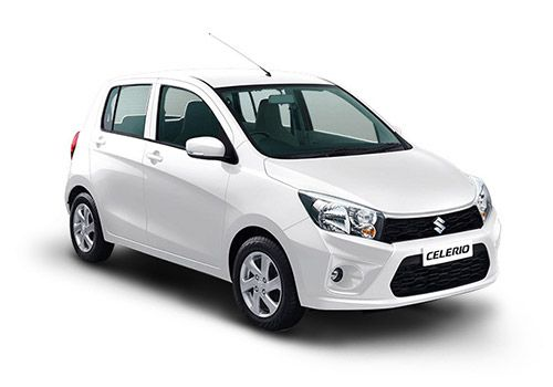 Maruti Celerio Zxi Amt On Road Price And Offers In