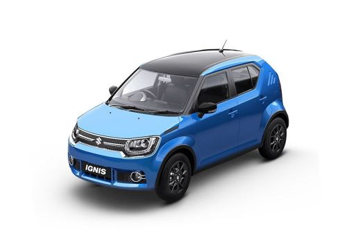 maruti ignis specifications features diesel mileage more. Black Bedroom Furniture Sets. Home Design Ideas