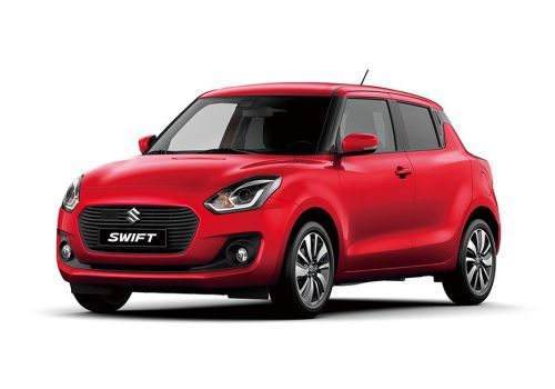 Maruti Swift 2018 Pictures