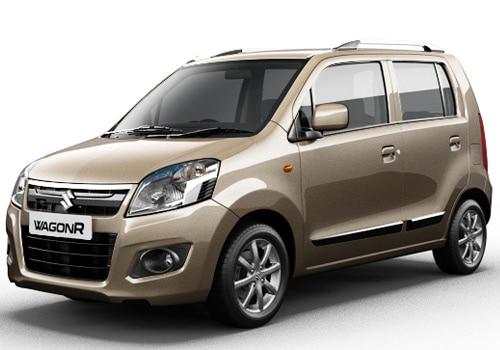 Maruti Suzuki Wagon R Pro Features