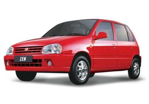 Maruti Suzuki Zen Diesel Mileage