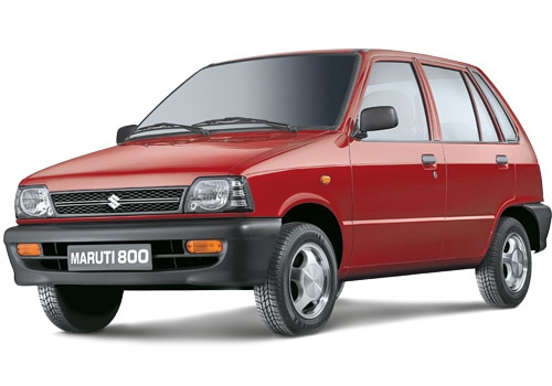 Cheap Stylish Cars In India