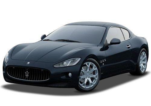 Maserati Gran TurismoBlu Oceano Color