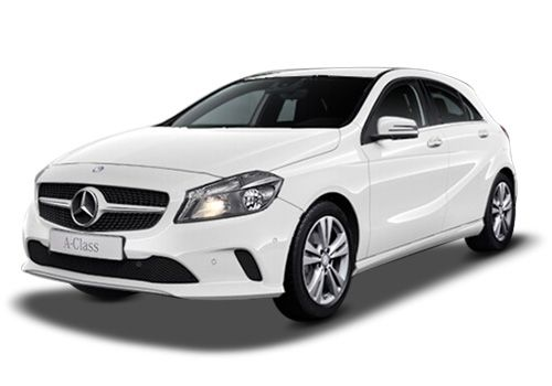 46 Mercedes-Benz Cars In India - Check Offers!