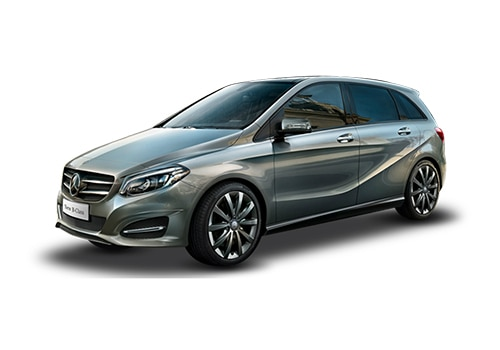 Mercedes benz b class price images reviews mileage for Mercedes benz b class specifications