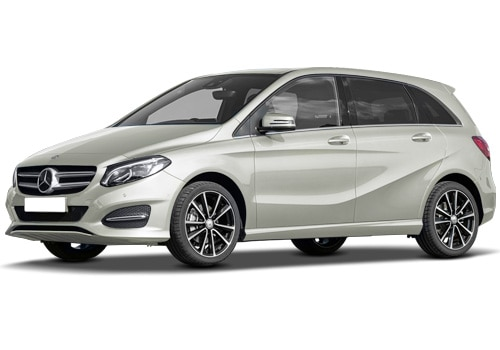Mercedes benz b class specifications features for Mercedes benz b class specifications