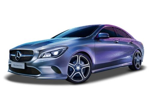 mercedes benz cla 200 cdi sport price features specs. Black Bedroom Furniture Sets. Home Design Ideas